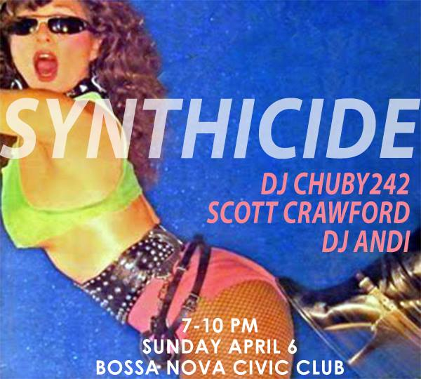 synthicideflyer