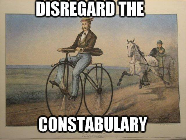 disregardtheconstabulary